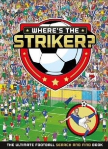 Image for Where's the striker?