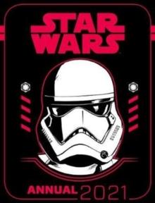 Stars Wars Annual 2021 - Egmont Publishing UK