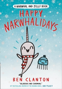 Image for Happy Narwhalidays