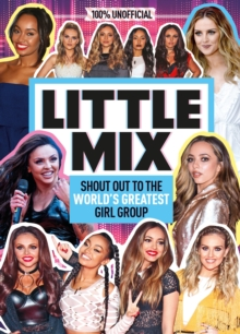Image for Little Mix  : shout out to Britain's greatest girl group