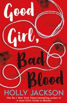 Image for Good girl, bad blood