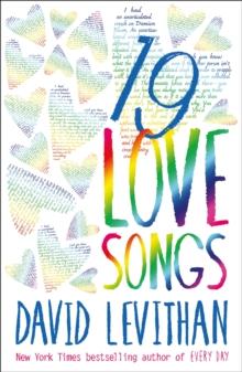 19 love songs - Levithan, David
