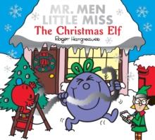 Image for The Christmas elf
