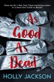 As good as dead - Jackson, Holly