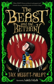 Image for The beast and the Bethany