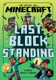 Image for Last block standing
