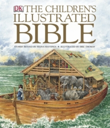 Image for The children's illustrated Bible