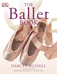 Image for The ballet book