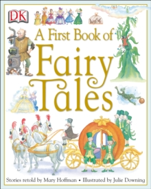 Image for A first book of fairy tales