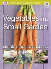 Image for Vegetables in a small garden
