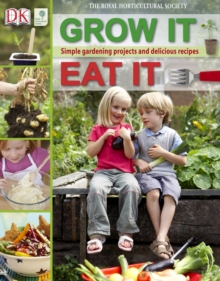 Grow it, eat it. -