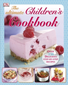 Image for The ultimate children's cookbook