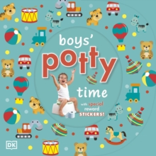 Image for Boys' Potty Time