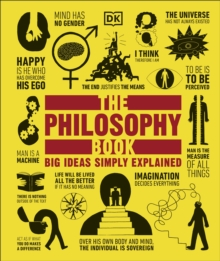 The philosophy book - DK