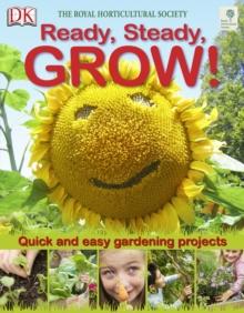 Ready, steady, grow! - Royal Horticultural Society