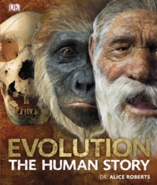Image for Evolution  : the human story