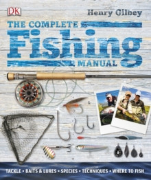 Image for The complete fishing manual