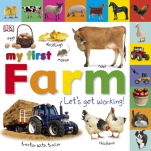 Image for My first farm  : let's get working!