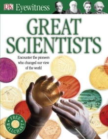 Great scientists - Fortey, Jacqueline