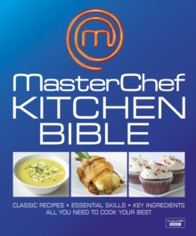 Image for MasterChef kitchen bible