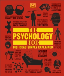 The psychology book - DK