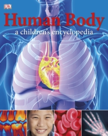 Image for Human body  : a children's encyclopedia