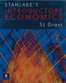 Image for Stanlake's Introductory Economics