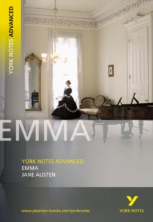 Image for Emma, Jane Austen