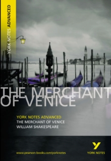 Image for The merchant of Venice, William Shakespeare  : notes