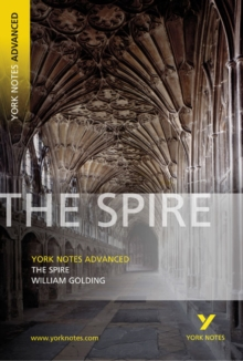 Spire: York Notes Advanced
