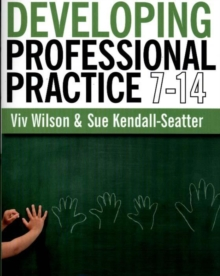 Image for Developing professional practice: 7-14