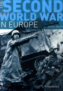 Image for The Second World War in Europe