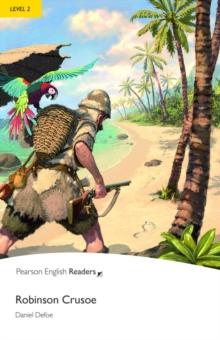 Image for Level 2: Robinson Crusoe