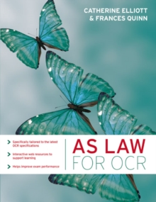Image for AS law for OCR