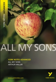 Image for All my sons, Arthur Miller