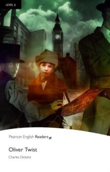 Image for Level 6: Oliver Twist