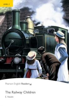 Image for Level 2: The Railway Children