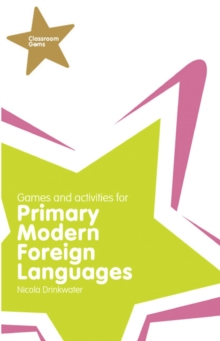 Image for Games & activities for primary modern foreign languages