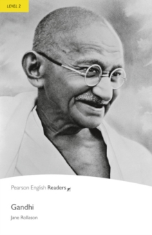 Image for Level 2: Gandhi