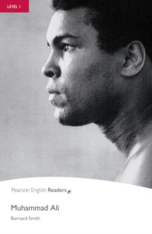 Level 1: Muhammad Ali Book and CD Pack : Industrial Ecology - Smith, Bernard