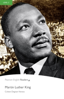 Image for Level 3: Martin Luther King