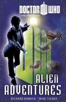 Image for Alien adventures