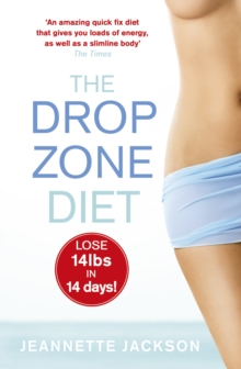Image for The drop zone diet