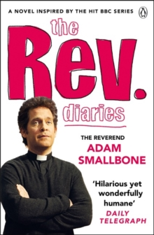 Image for The rev diaries