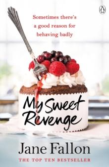 Image for My sweet revenge