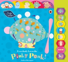 Image for Everybody loves the Pinky Ponk!