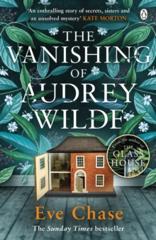 Image for The vanishing of Audrey Wilde