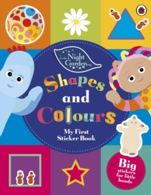 Image for Shapes and colours