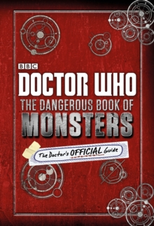 Image for The dangerous book of monsters