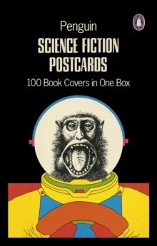 Image for Penguin Science Fiction Postcard Box